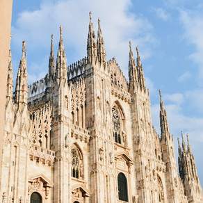 Turini e Milano