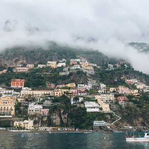A weekend on the Italian Coast