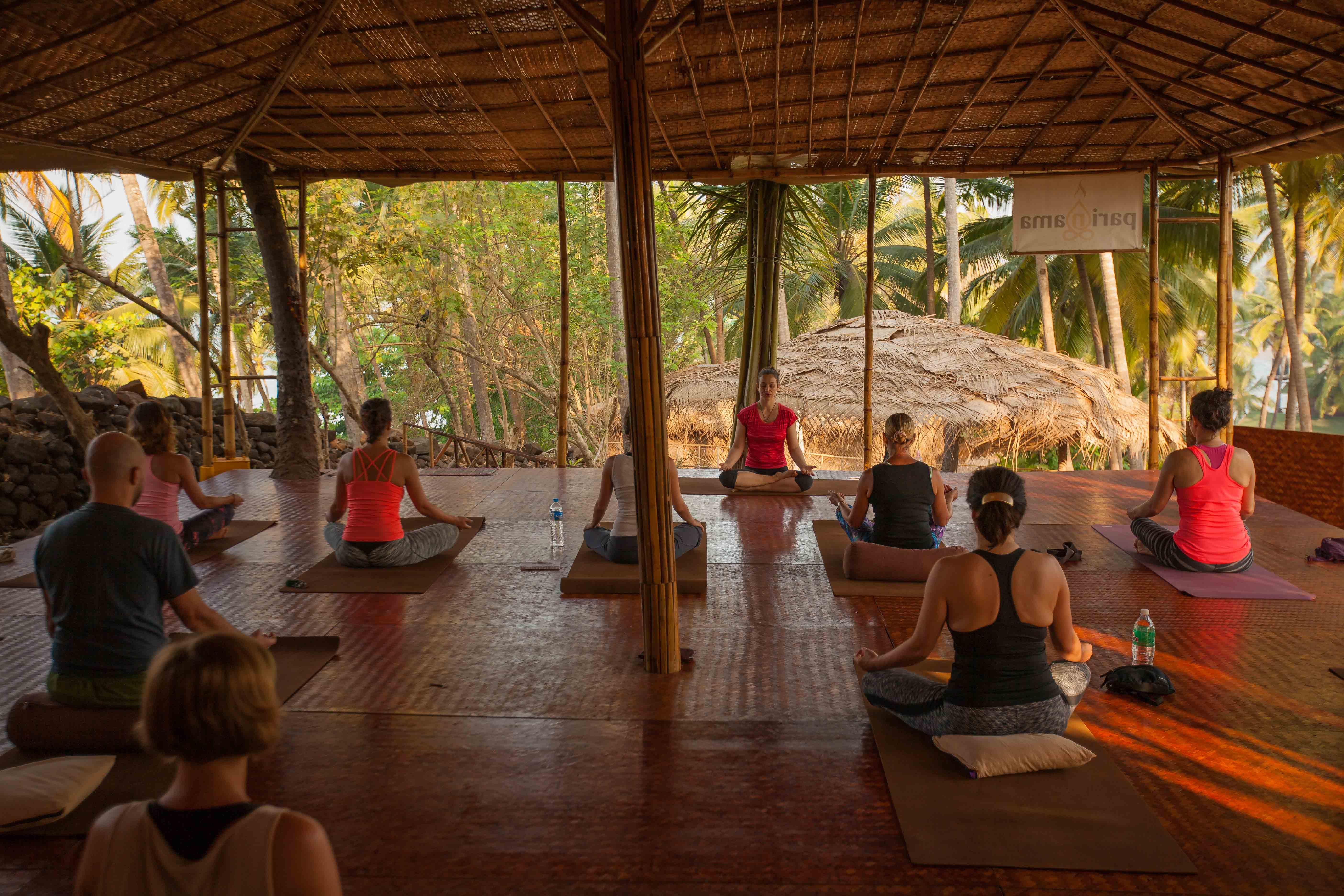 Orsi Plutzer Yoga createbalancewithm