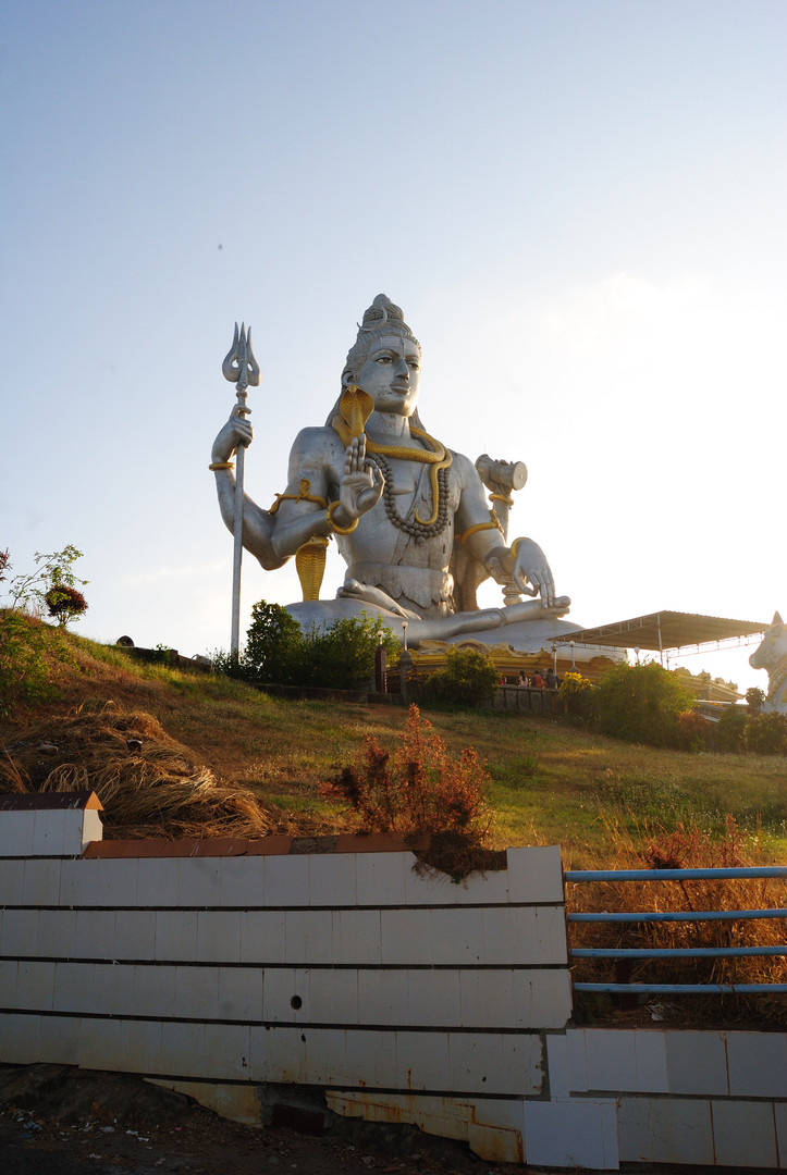 Shiva - Murudeshwara