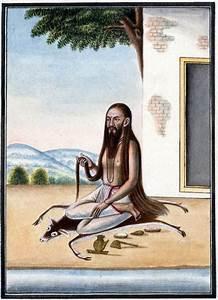 Bharadvajasana mythology