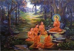 Kaundinyasana mythology