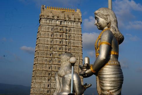 Hindu Temple Murudeshwar