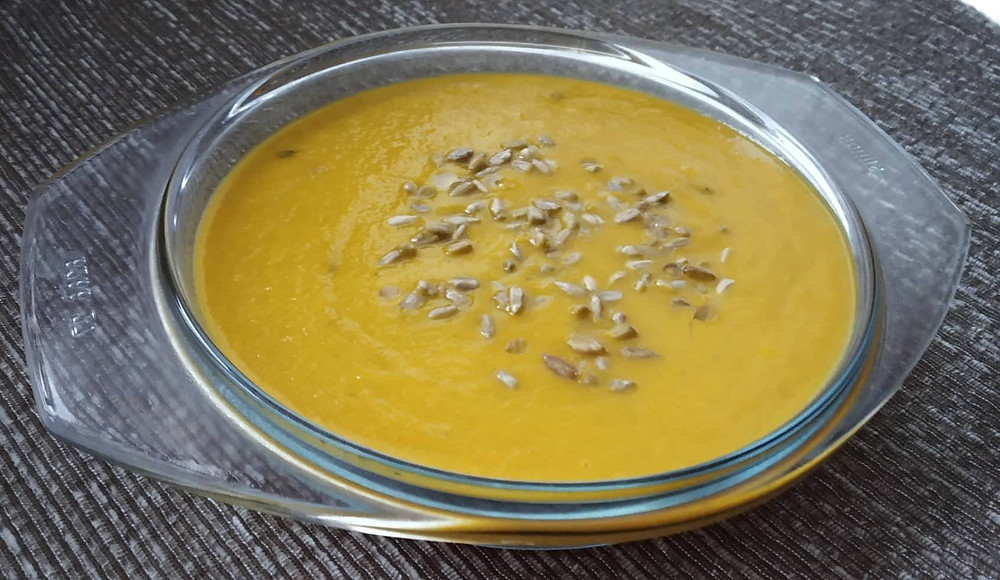 Ayurvedic food, Healthy Soup, Easy Recipts