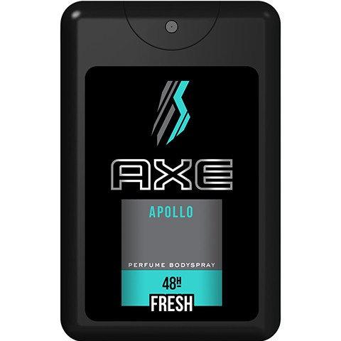 Axe Cep Parfümü Apollo Erkek Edt 17ml Bay