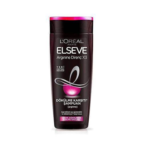Elseve Şampuan 360ml Argine Dökülme Karşıtı