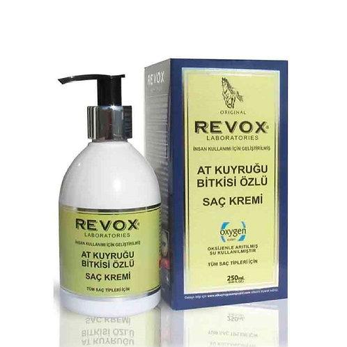Revox At Kuyruğu Saç Kremi 250 Ml
