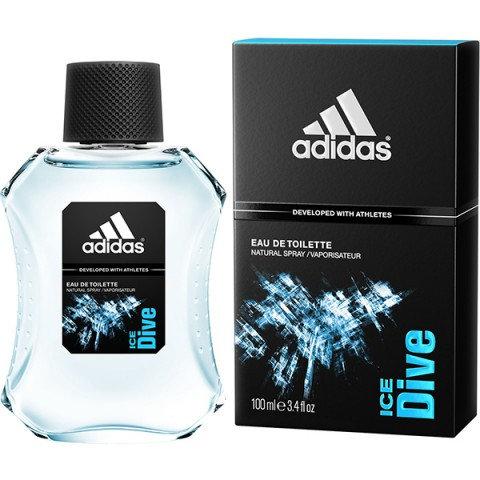 Adidas Ice Dive Erkek Parfüm Edt 100ml