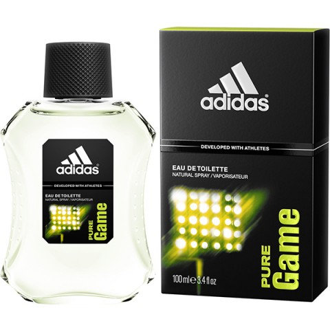 Adidas Parfüm Seti Erkek Pure Game Edt 100ml