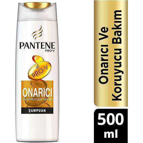 Pantene Şampuan Onarıcı ve Koruyucu Bakım 500ml