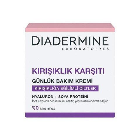 Diadermine Essential Kırışıklık Karşıtı Gündüz Bakım Kremi 50 ml