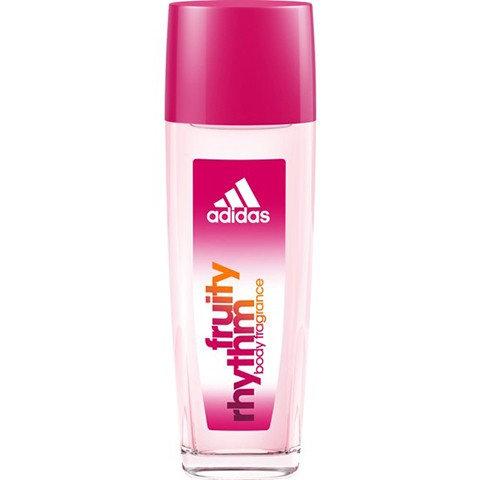 Adidas Bayan Deodorant 75ml Sprey Natural Fruity Rythm