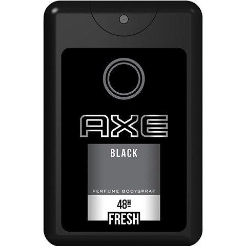 Axe Cep Parfümü Black Erkek Edt 17ml Bay