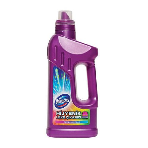 Domestos Sıvı Leke Çıkarıcı Tüm Renkler 1 L