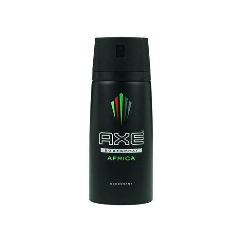 Axe Africa Deodorat Body Sprey 150 Ml