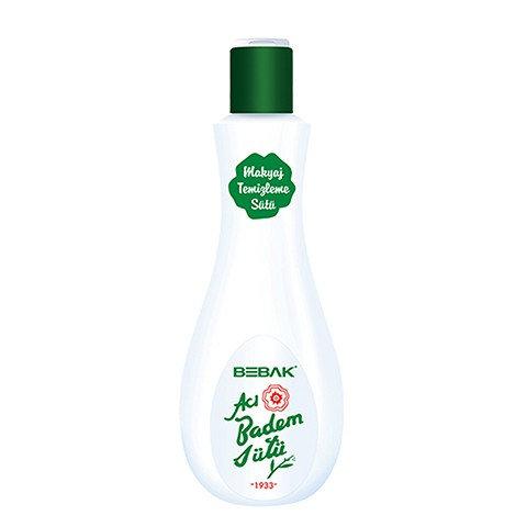 Bebak Acı Badem Sütü 215gr