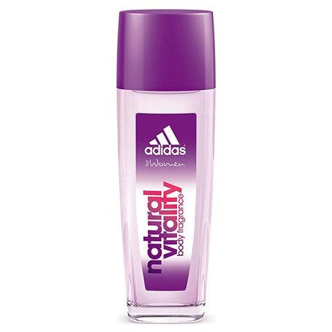 Adidas Bayan Deodorant 75ml Sprey Naturel Vitalty
