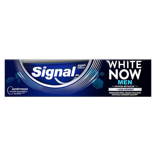 Signal Diş Macunu White Now Men 75 Ml