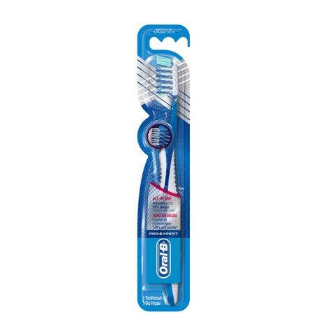 Oral B Diş Fırçası Pro Expert All İn One Hepsi Bir Arada Yumuşak