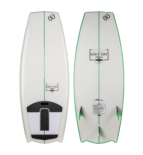 RONIX 2019 POTBELLY CRUISER
