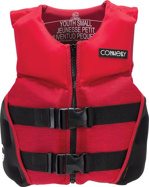 YOUTH CLASSIC NEO VEST CLASSIC