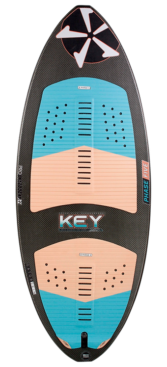2021 PHASE FIVE KEY WAKE SKIMBOARD