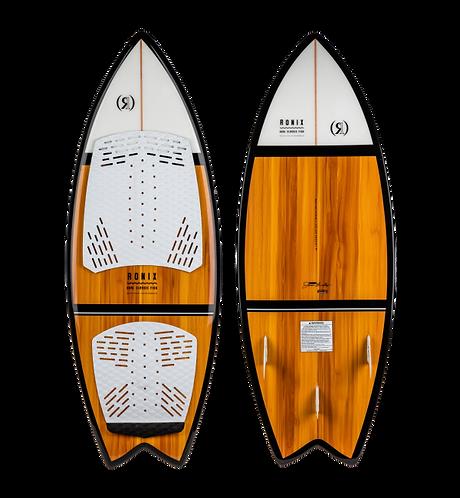 KOAL CLASSIC FISH | SURF