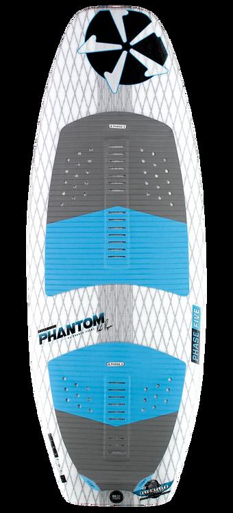 2021 PHASE FIVE PHANTOM WAKE SURFBOARD