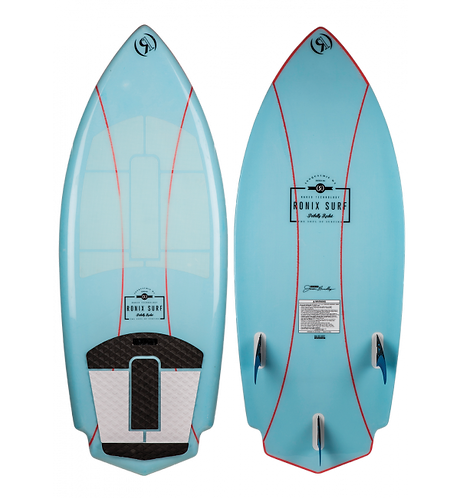 RONIX 2019 POTBELLY ROCKET