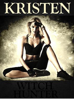 Kristen: Witch-Hunter 2.5 K.S. Marsden