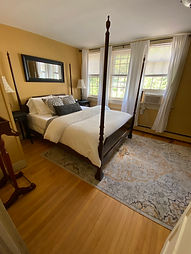 1754 House Inn Room 3