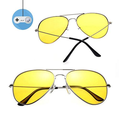 Очила за мъгла и нощно шофиране Polarized Sunglasses HD Vision