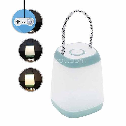 LED лампа за къмпинг и риболов