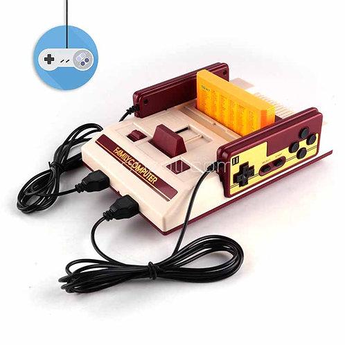NES конзола Lehuai с 2000 вградени класически игри