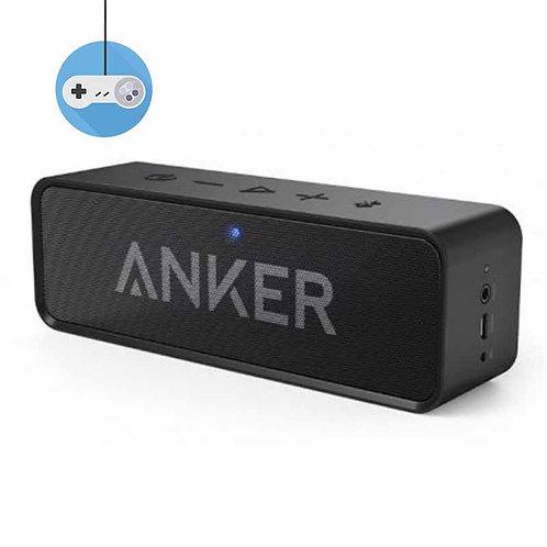 Безжична Bluetooth тонколонка Anker SoundCore