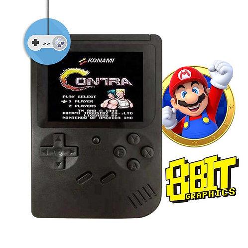 Ретро мини конзола GB-20 със 188 вградени игри
