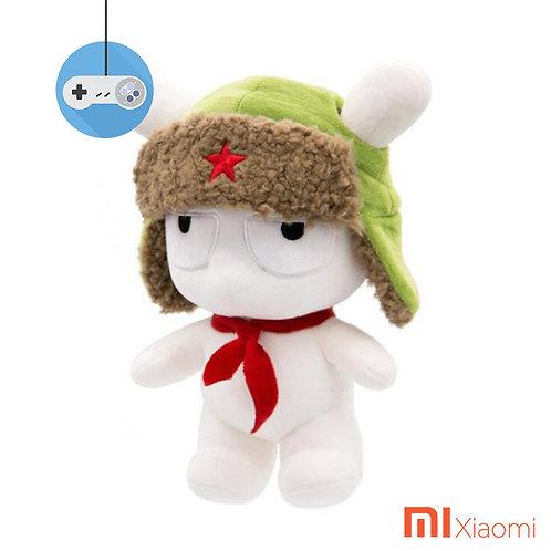 Плюшен заек символът на Xiaomi Mi