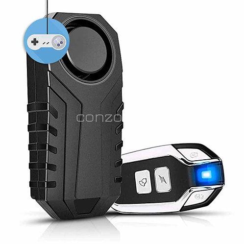 Безжична аларма Anchtek против кражба с дистанционно управление