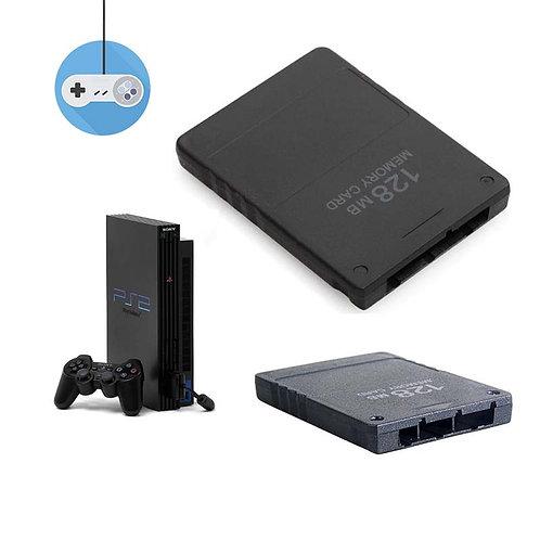 Мемори карта за PlayStation 2