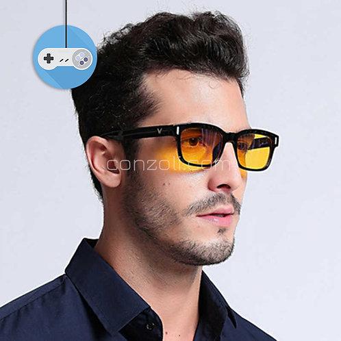 Очила за компютър с Blue Light и UV защита
