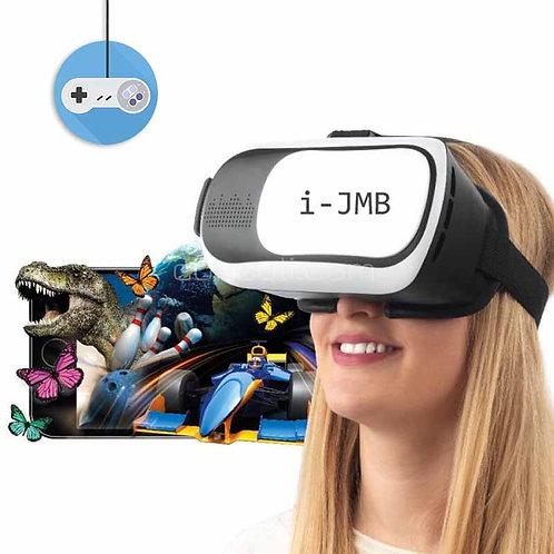 Очила за виртуална реалност I-JMB/3D VR BOX