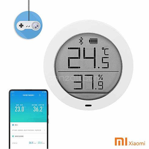Високочувствителен Xiaomi Mijia Bluetooth хигротермограф