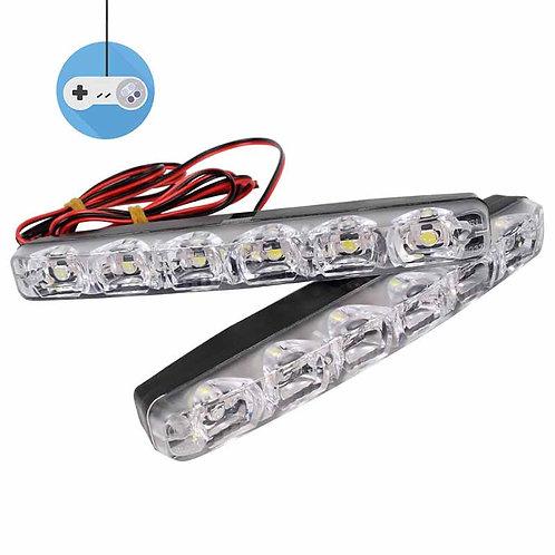 Дневни LED светлини за автомобил