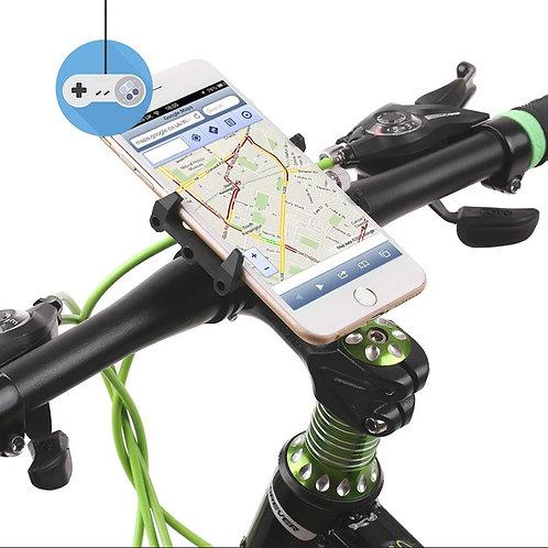 Стойка на телефон за колело, скутер, тротинетка