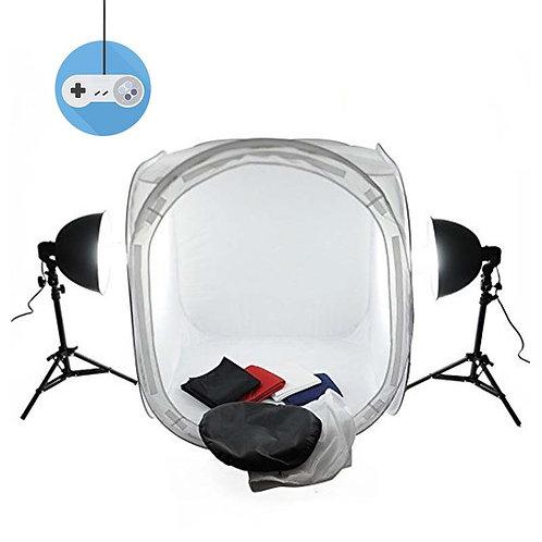 Палатка за продуктова фотография