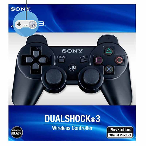 Безжичен Джойстик DUALSHOCK за Playstation 3
