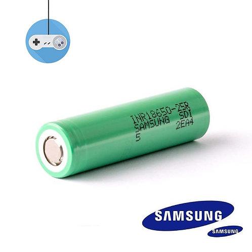 Презареждаща батерия Samsung INR18650-25R 2500mah 20A