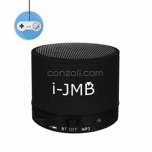 Блутут колонка i-JMB с радио и четец за SD карта