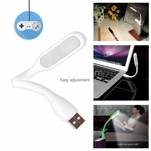 Универсална LED лампа с USB свързване