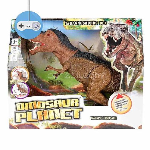 Играчка динозавър T-Rex
